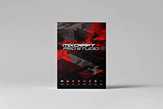 Mixcraft 9 Pro Studio [PC Online code]
