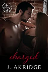 Charged: A Salvation Society Novel Kindle Edition