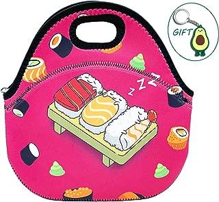 igloo neoprene lunch bag