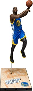 McFarlane Toys NBA Series 31 Draymond Green Golden State Warriors Action Figure