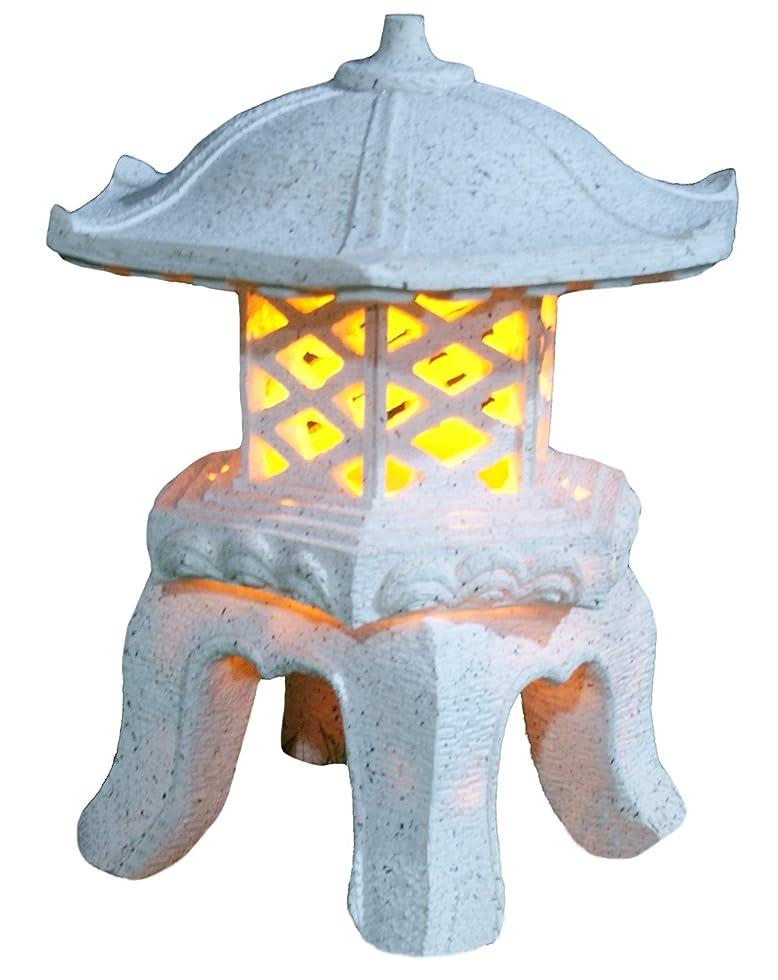 """メニューチャンピオンシップ預言者TIAAN 14""""heig Solar garden lamp Solar pagoda light Solar Garden lantern"""