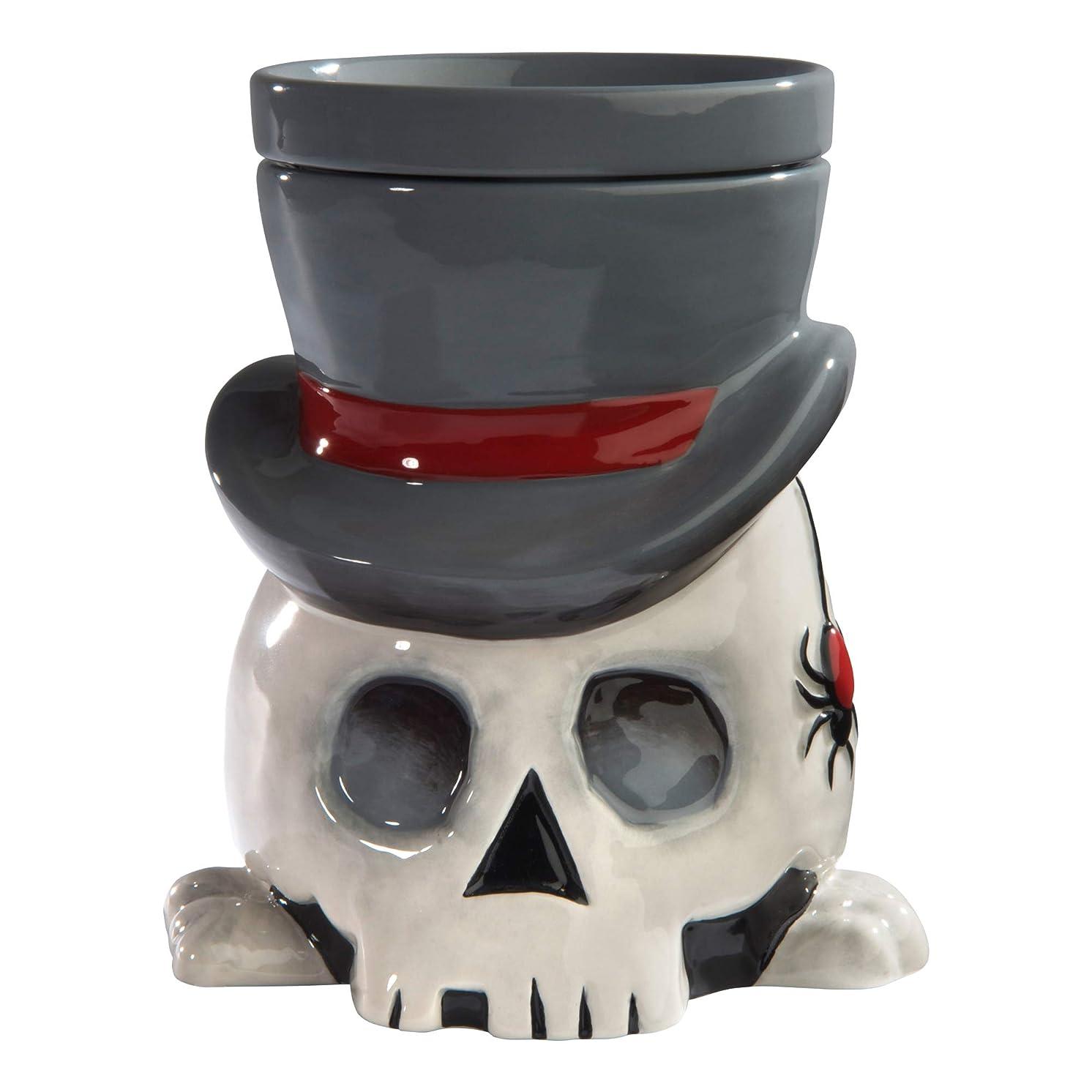 The Undertaker Horror Style Wax Warmer