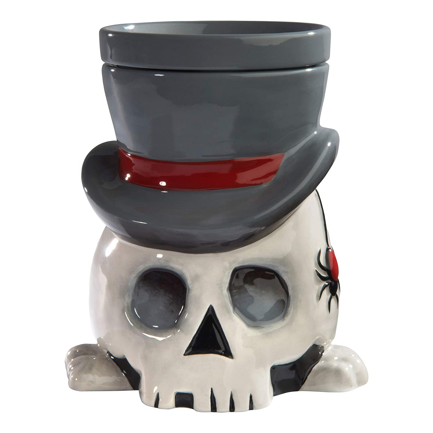 The Undertaker Horror Style Wax Warmer hjaaisbmzx6835