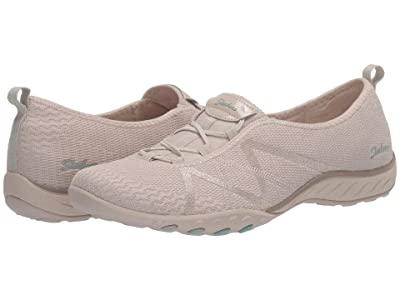 SKECHERS Breathe-Easy A Look (Natural) Women