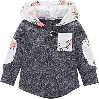 5d5e73505 Amazon.com  18-24 mo. Baby Boys  Hoodies   Activewear