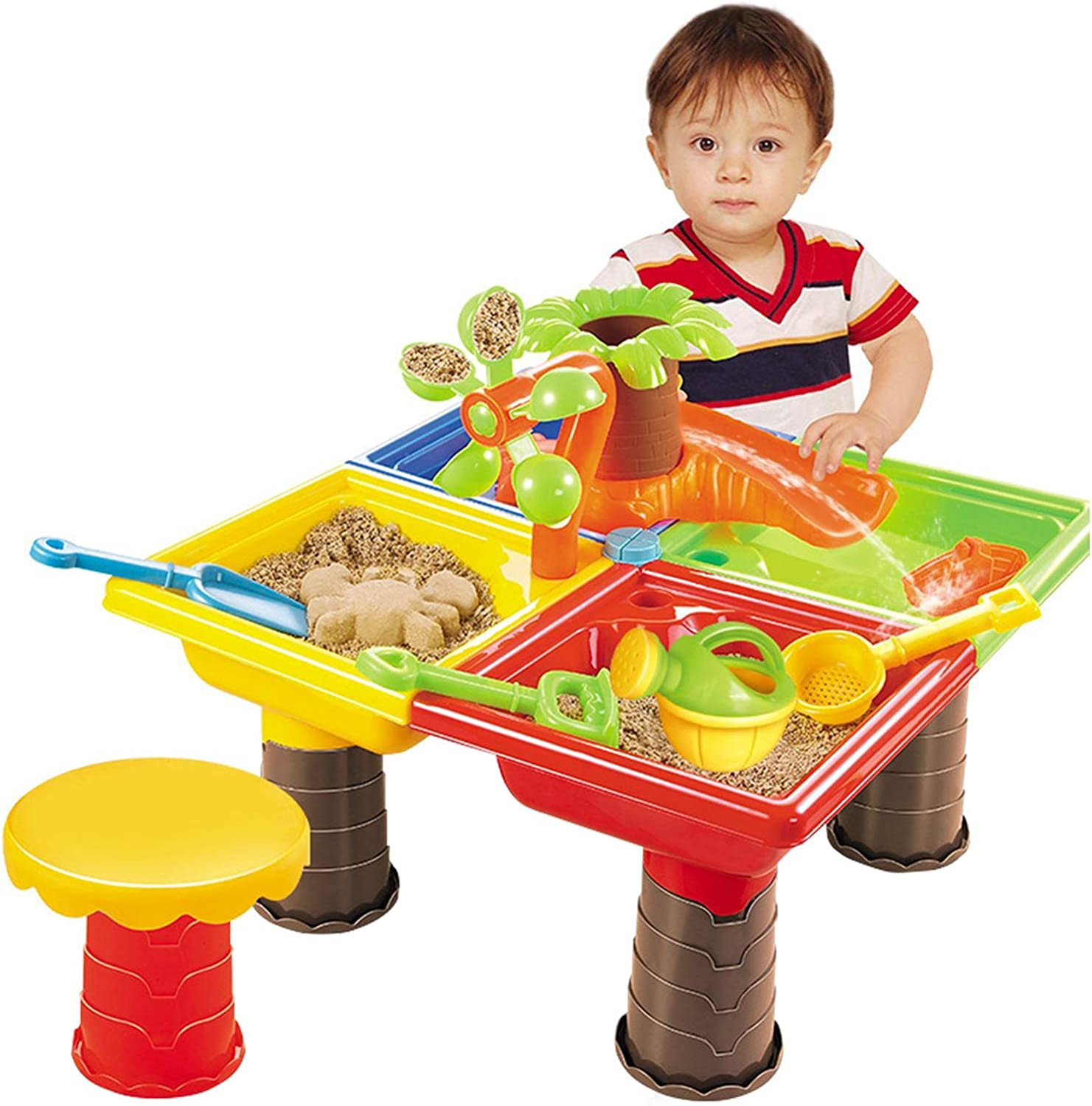 Nogan Baby Water Sand Max 86% OFF Dredging Tools Ou Popular shop is the lowest price challenge Color Table Random Beach