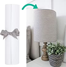 Best lampshade lining material Reviews