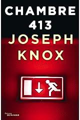 Chambre 413 (French Edition) Formato Kindle