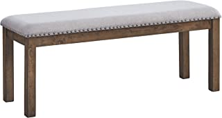 Signature Design by Ashley Dining Room Bench, Moriville