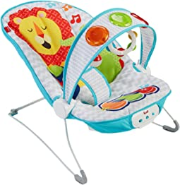 Kick 'n Play™ Musical Bouncer