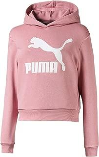 Puma Kız Çocuk Sweatshirt Classics T7 Hoody