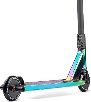 HIPE H5 Patinete Pro Scooter Freestyle Street Nivel Avanzado