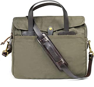 AKARMY Bag For Men,Green - Briefcases