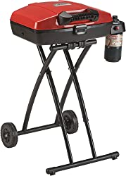 Coleman gas grill Best Tailgate Grills