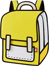 JumpFromPaper Backpack Spaceman Color ME in