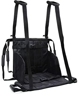 REAQER Patient Lift Slings Aid Transfer Wheelchair Belt