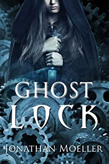 Ghost Lock (Ghost Exile)