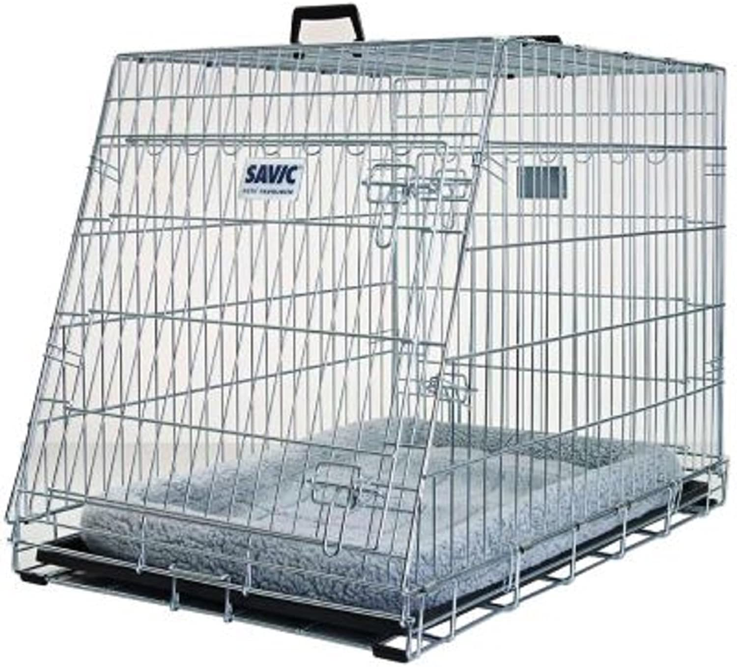 Dog Travel Cage Crate (Large)