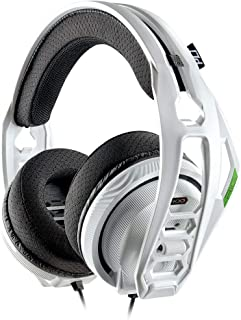 RIG 400HX Stereo Gaming Headset for Xbox One, White - Xbox One