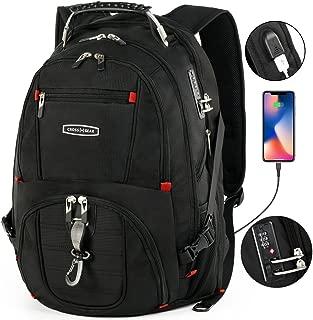 cross backpack brand