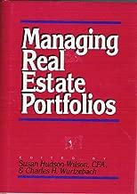 Managing Real Estate Portfolios