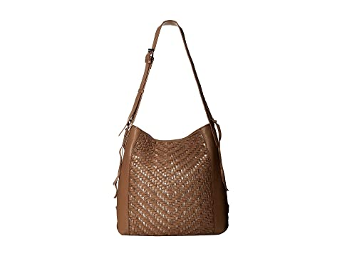 Kooba Bags , CIGAR/METALLIC