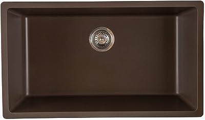 Empire Industries T31SC Titan Sink, 31, Chocolate