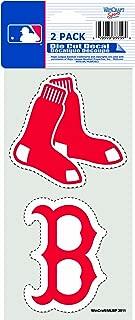 MLB 2-Piece Die-Cut Decal, 4
