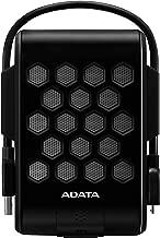 ADATA HD720 1TB USB 3.0 Waterproof/Dustproof/Shock-Resistant External Hard Drive, Black (AHD720-1TU3-CBK)