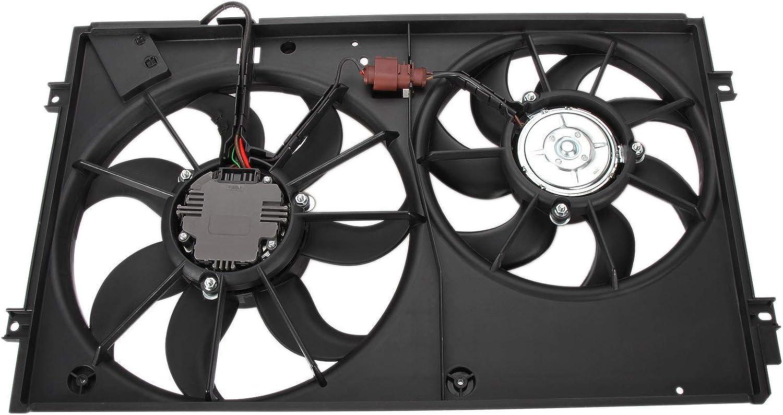 Ventilador de refrigeración de motor, referencia 1K0121207BB de Madlife Garage