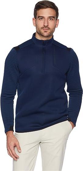 27ced07f34d5 Under Armour Golf UA Storm Sweaterfleece 1/4 Zip | Zappos.com