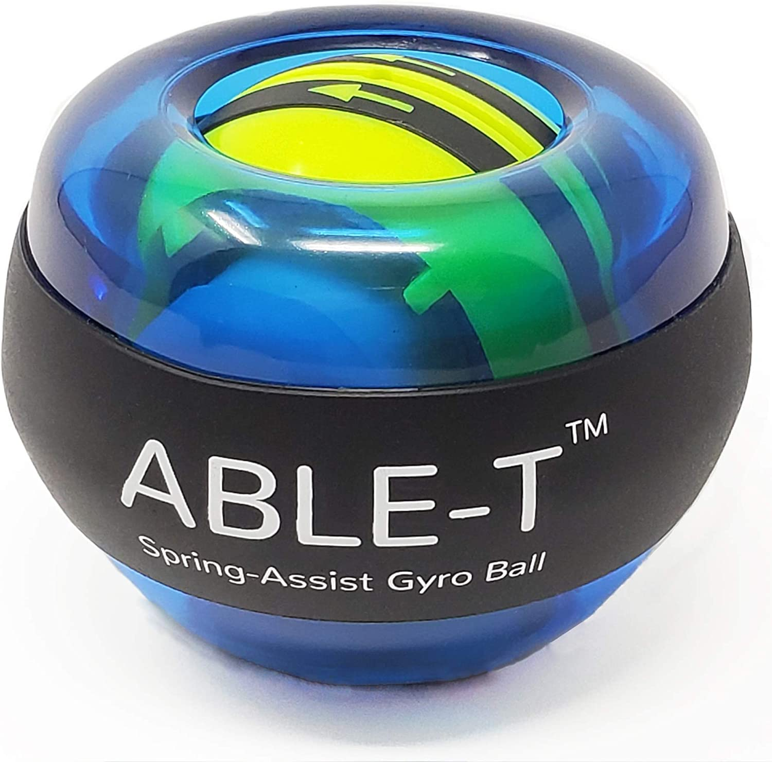 Bombing new work ABLE-T Gyro Ball NO PULLSTRING endorsed Needed Mail order cheap a by Certified