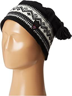 ee2a299aefc Dale of norway glittertind hat