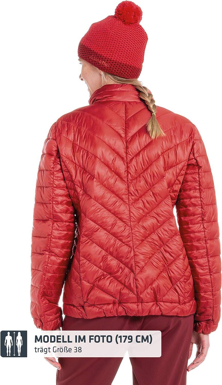 Sch/öffel Womens Thermo Covol Jacket Womens Jacket