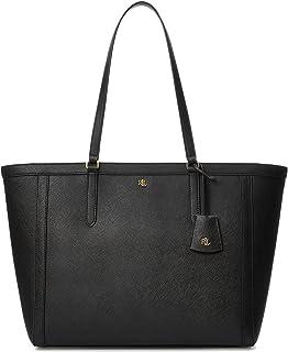 Ralph Lauren Lauren Clare-Einkaufstasche groß 431842430001 schwarz