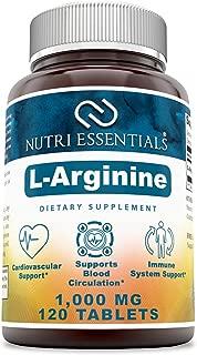 Best is arginine essential Reviews