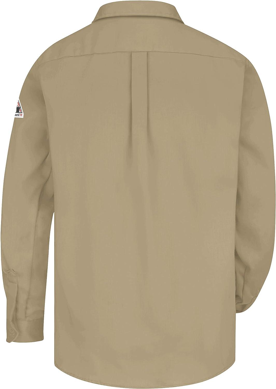 Bulwark Flame Resistant Long Sleeve Shirt