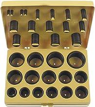 Viton FKM verde 12 x 2 mm, 16 mm, dureza 75A 1 Juego de juntas t/óricas de goma