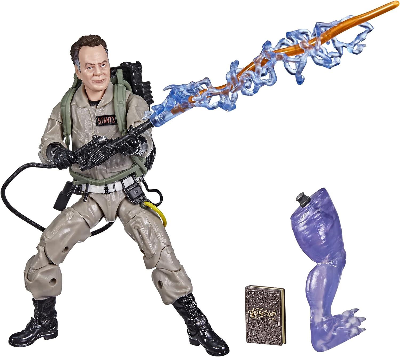 Ghostbusters- GHB Series-Figuras de Plasma (Hasbro F1330)