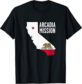 Best arcadia t shirt Reviews
