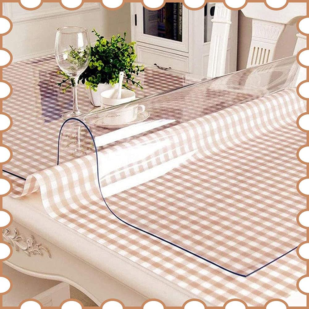 AYFF Plastic Desk Chair Mat Carpeted Floor Excellence All items in the store Hardwood for Floors