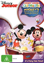 Mickey Mouse Clubhouse Mickey's Storybook Surprises | NON-USA Format | PAL | Region 4 Import - Australia