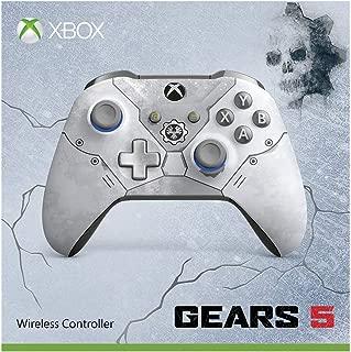 Xbox ワイヤレス コントローラー Gears 5 リミテッド エディション