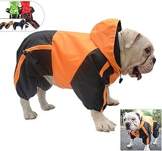Best bulldog dog clothes Reviews
