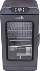 Char-Broil 19202101 Deluxe Black Digital Electric Smoker