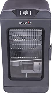 Best char broil electric smoker app Reviews