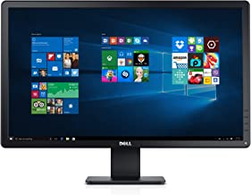 Dell E2414Hr 24-Inch LED-Lit Monitor (Discontinued by Manufacturer)