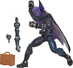 Spider-Man Hasbro Marvel Legends Series Into The Spider-Verse Marvel's Prowler 6-inch Collectible Action Figure Toy for Ki...