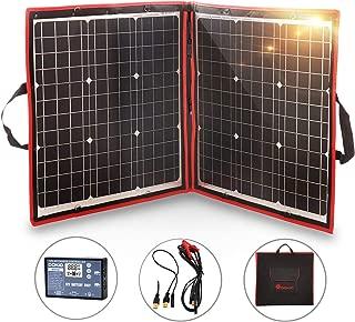 Mejor Placa Solar Para Furgoneta de 2020 - Mejor valorados y revisados