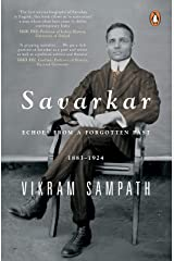 Savarkar: Echoes from a Forgotten Past, 1883–1924 (English Edition) Format Kindle